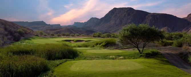 Lajitas Golf Resort and Spa