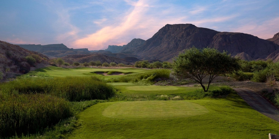 Golf - Visit Big Bend - Guides for the Big Bend Region of ...