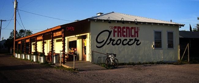 French Company Grocery