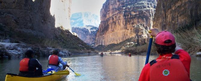 River Trips