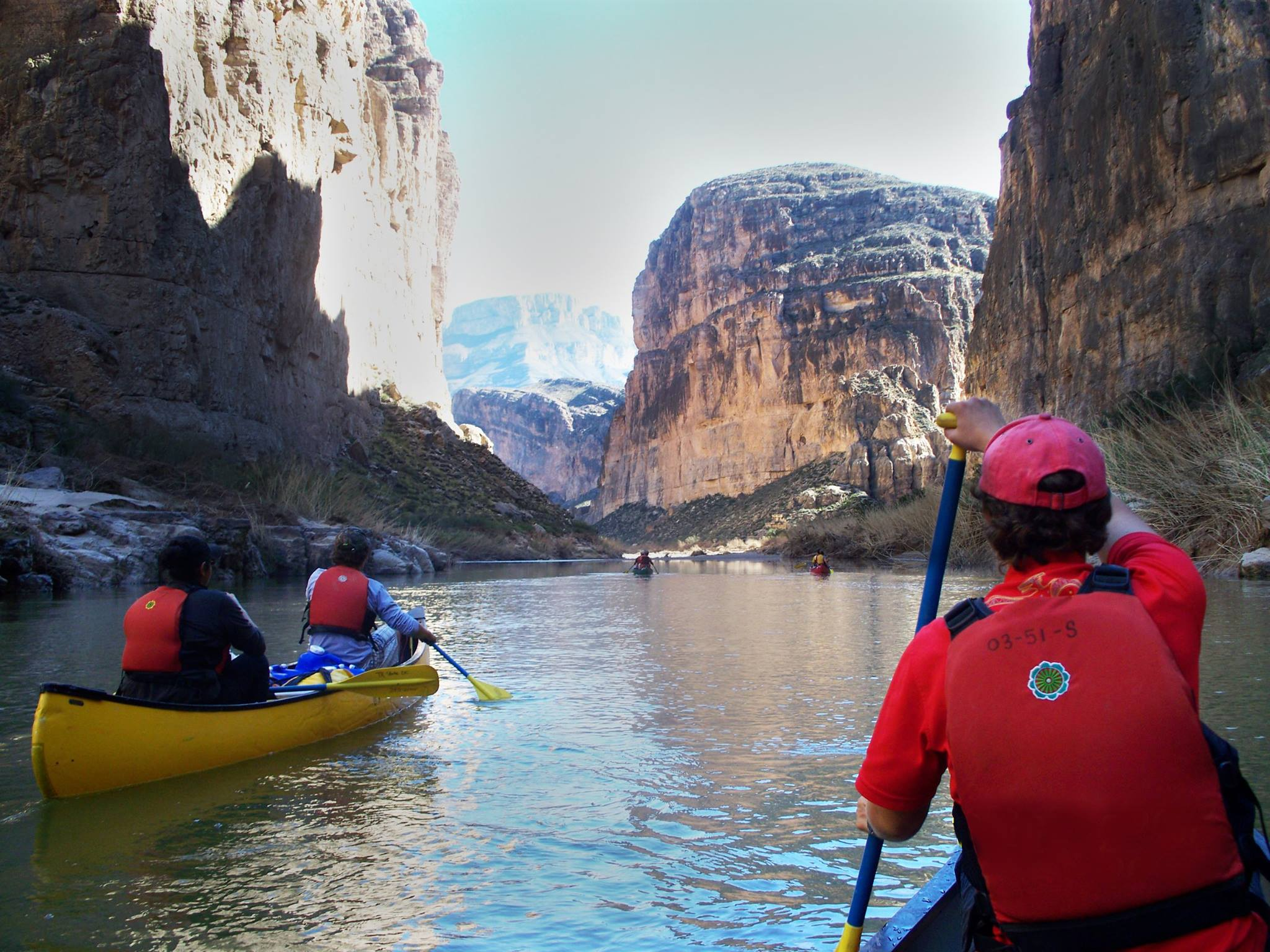 Big Bend Guided Hiking Tours