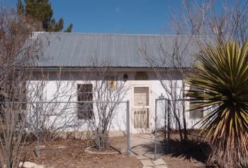 Adobe Hacienda Lodges