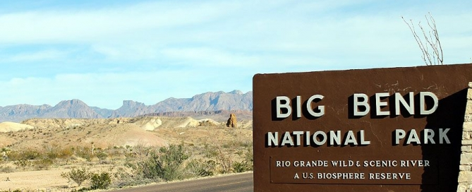 Big Bend National Park Videos