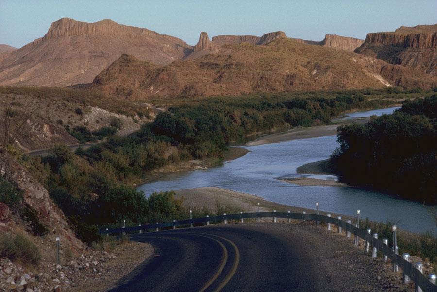 Big Bend Ranch State Park - Visit Big Bend - Guides for ...