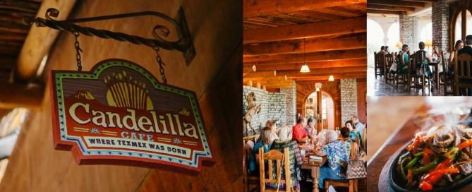Candelilla Cafe