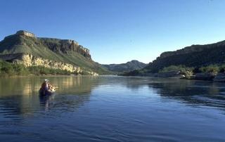 Rio Grande Canyons