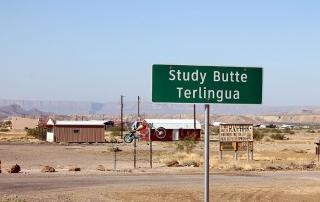 Study Butte