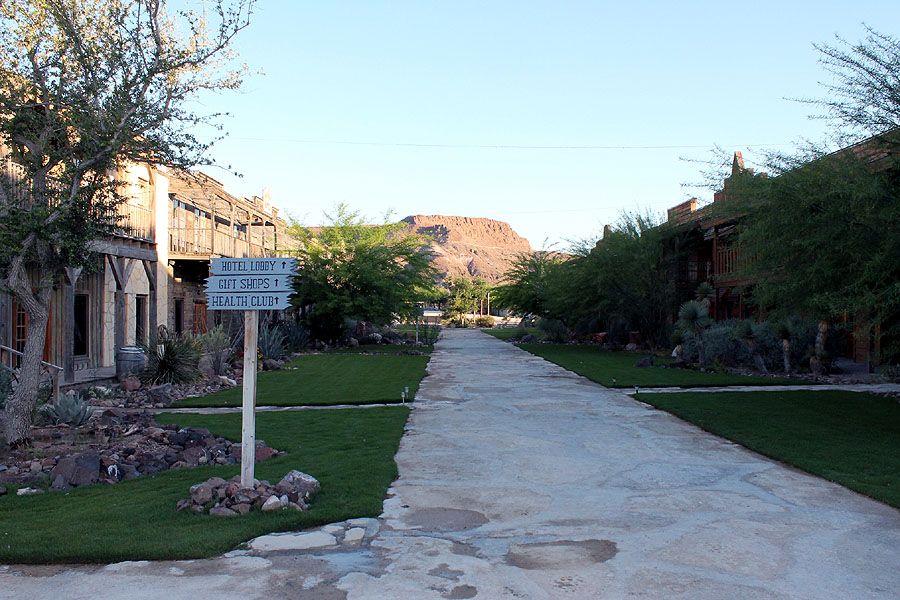 Lajitas Visit Big Bend Guides For The Big Bend Region