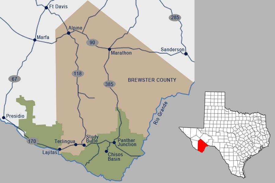 Drive Visit Big Bend Guides For The Big Bend Region Of