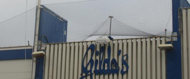 Gilda's Grill
