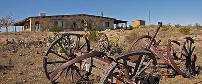 LTM Ranch