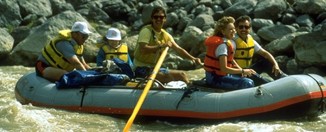 Big Bend Activities Videos