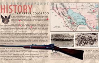 Camp Pena Colorado