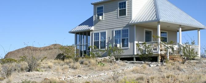 Terlingua Ranch Retreat