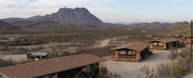 Terlingua Ranch Lodge