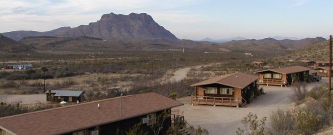 Terlingua Ranch Lodge