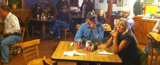 Terlingua Ranch Restaurant