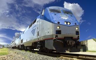 Voyager en Train