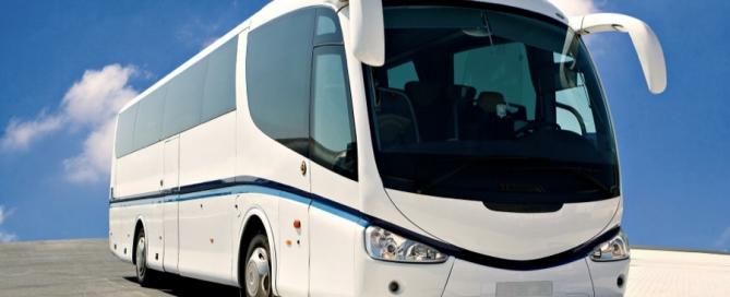 Voyager en Autobus