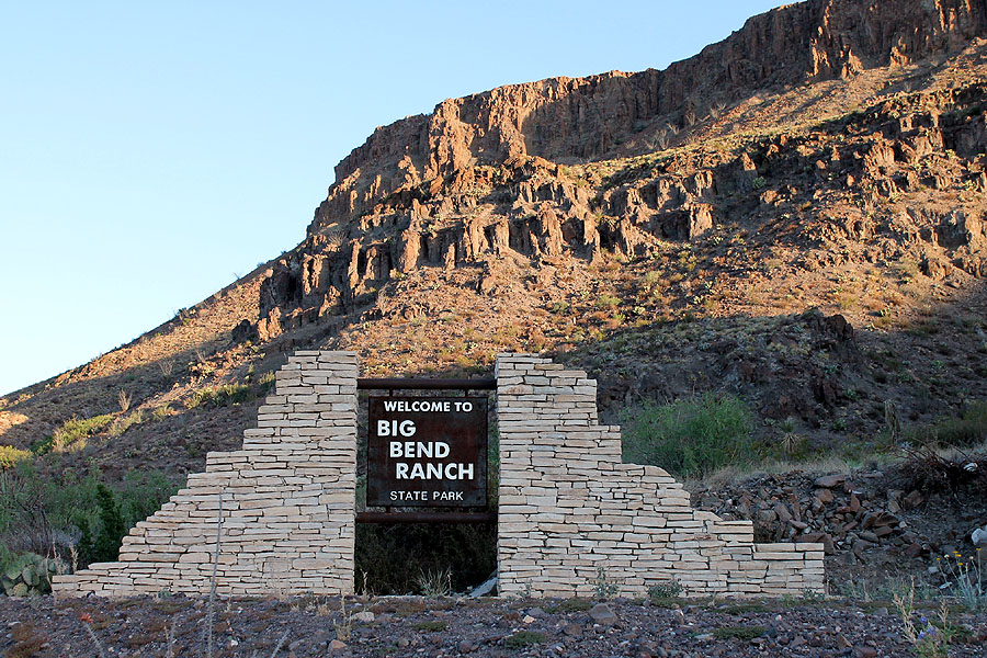 State park info visitbigbend guides for the big bend for Big bend motor lodge study butte tx