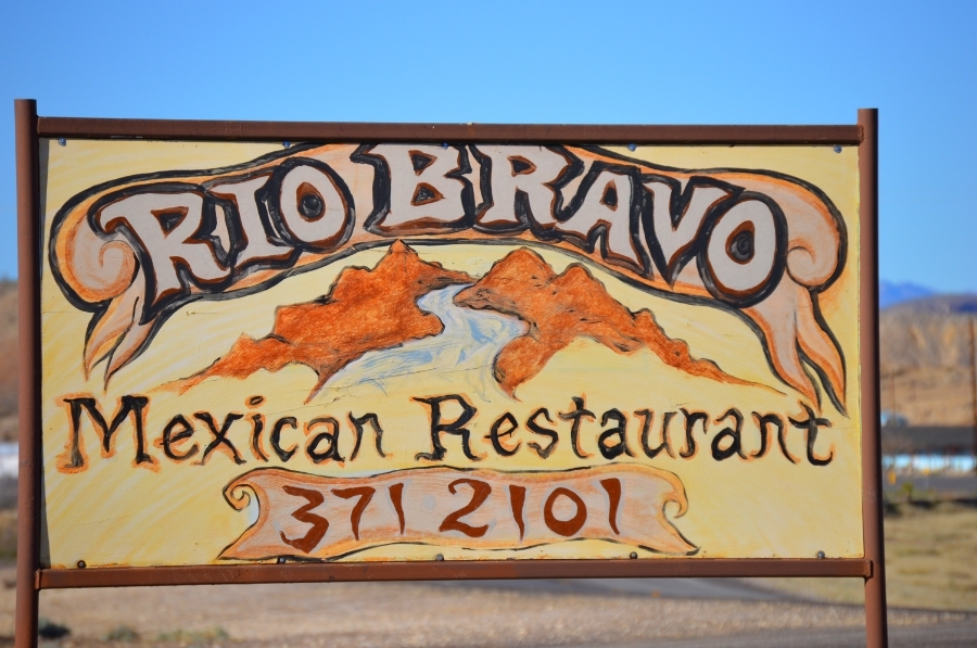 Rio Bravo Mexican Restaurant Visit Big Bend Guides For