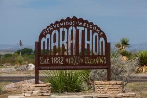 Marathon Lodging