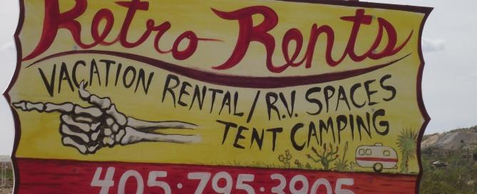 Retro Rents
