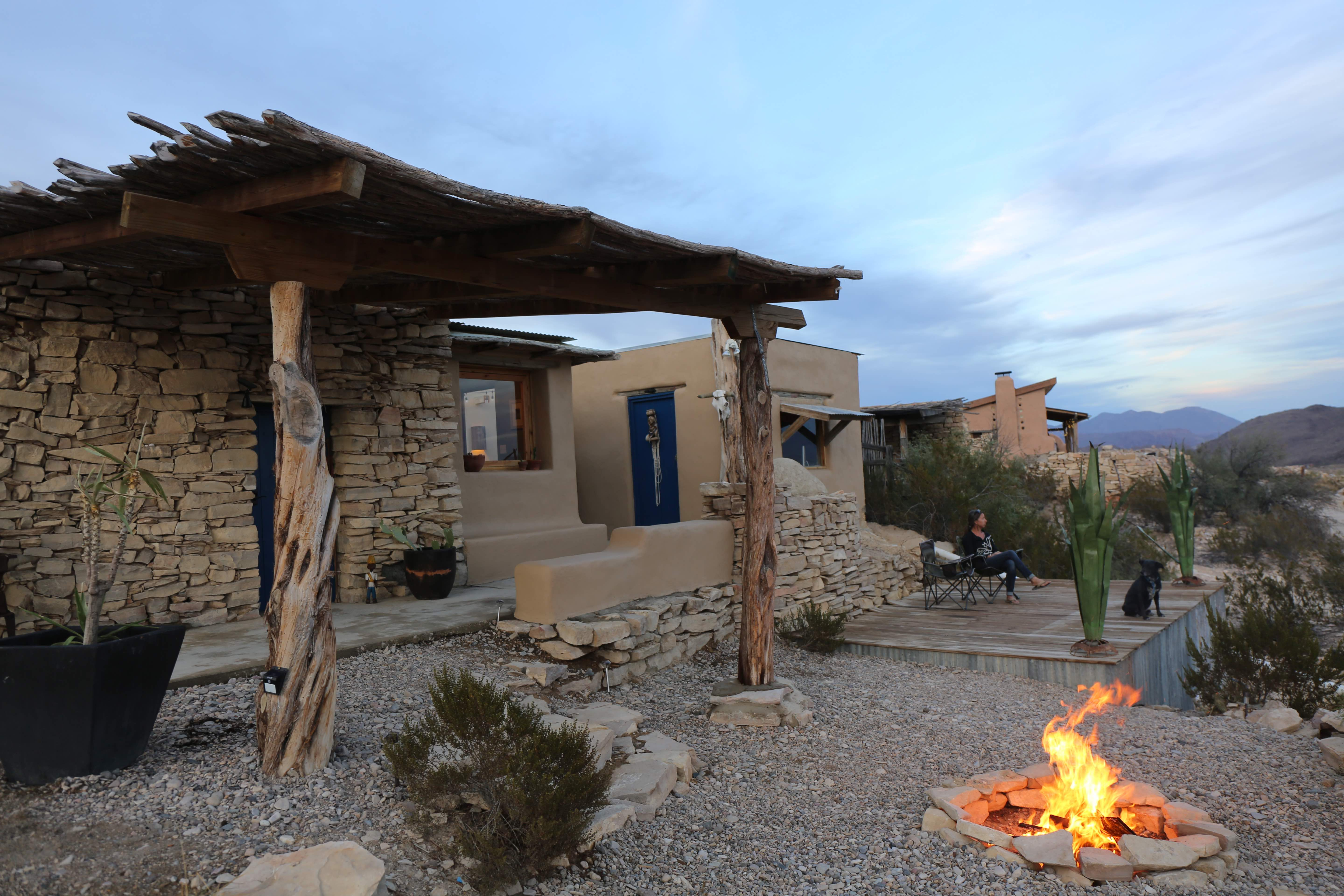 lodging chart visit big bend guides for the big bend