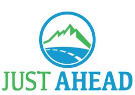 just-ahead