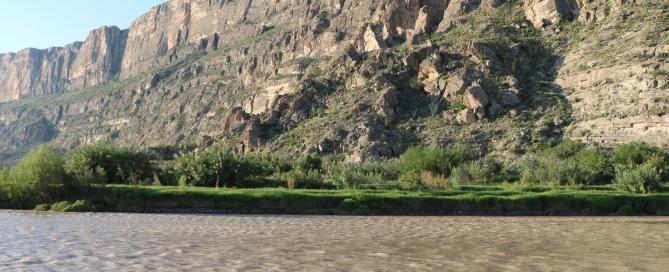 A Rio Grande Affair