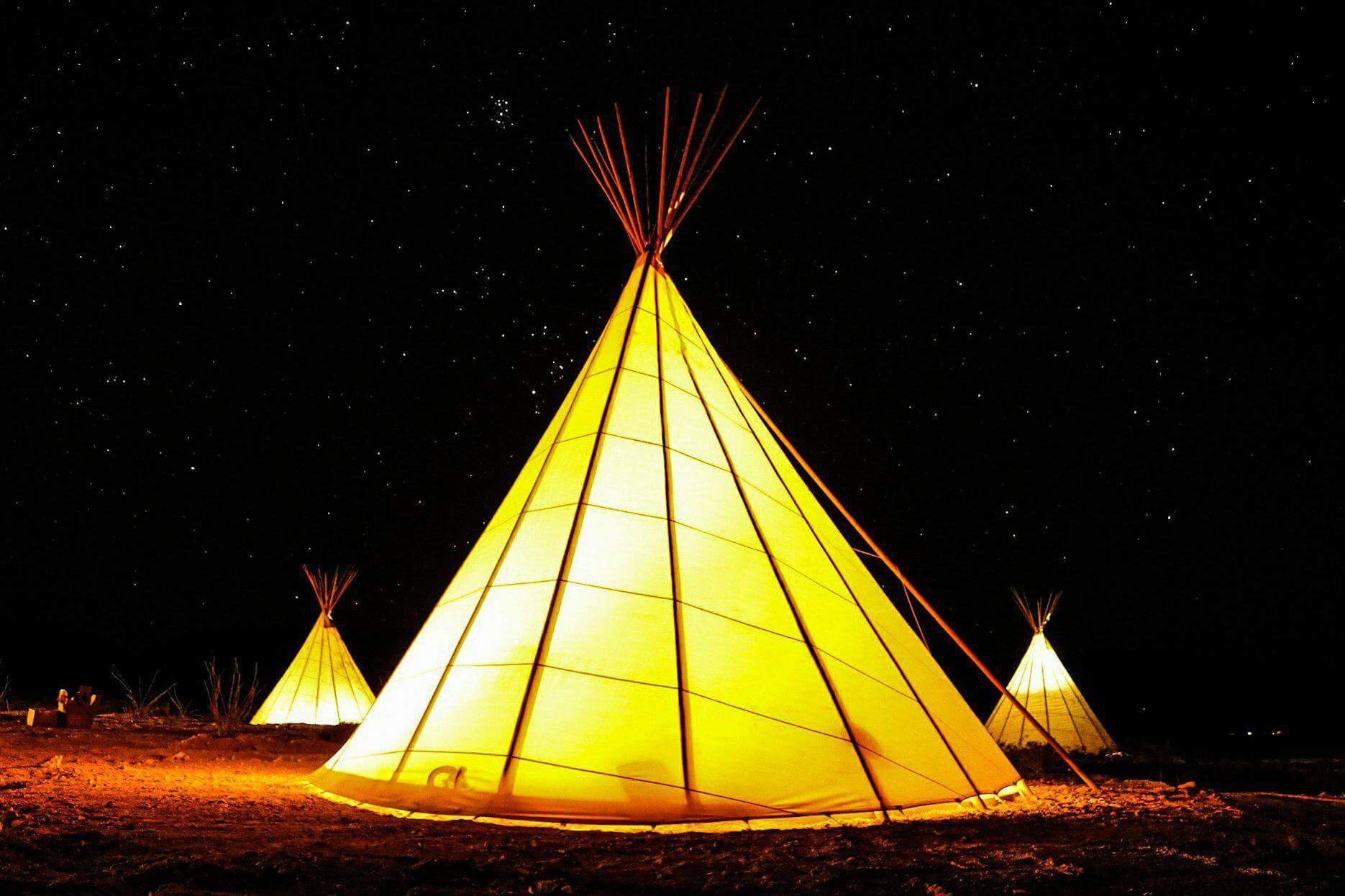 Basecamp Terlingua - Visit Big Bend - Guides for the Big