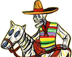 Dia de los Muertos – Terlingua