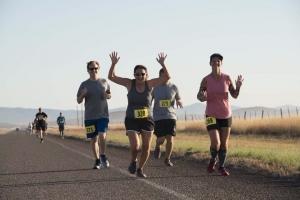 M2M – Marathon to Marathon