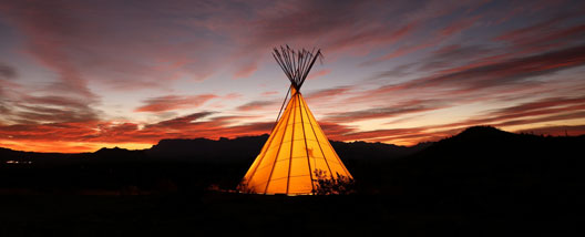 5 Reasons You Need to Experience Summer Nights in Big Bend