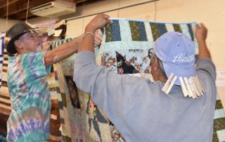 Marathon Quilt and Craft Show