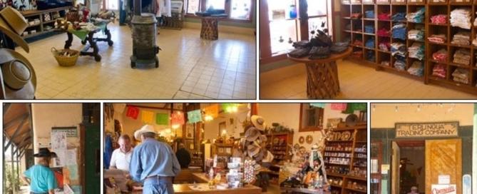 Terlingua Trading Company & Book Store