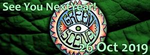 The Terlingua Green Scene 2019