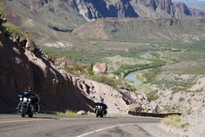 22nd Annual Ride 4 Trails Motorcycle Rally